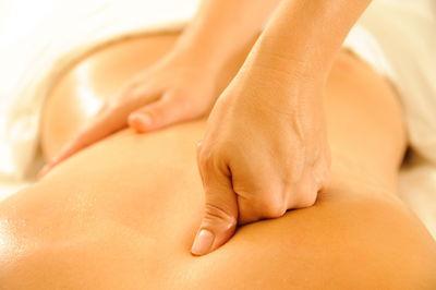 Massage REynoldsburg