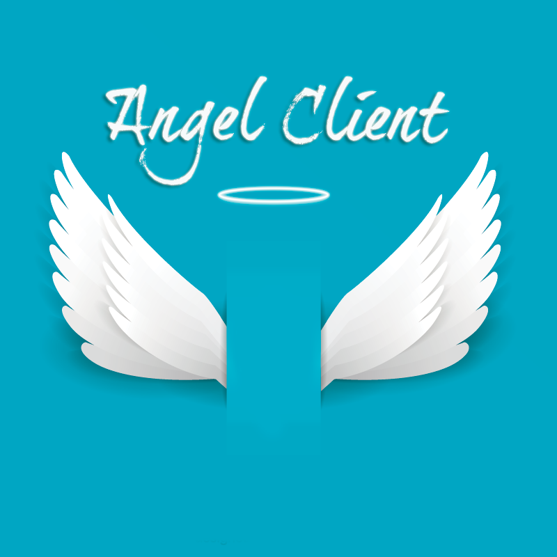 angel client