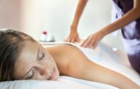 I Got A Menstrual Massage To Ease PMS Symptoms—Here's What Happened