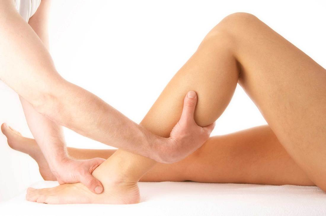 Lymphatic Drainage Massage therapy Benefits