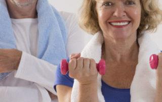 How To Keep Exercising Despite Chronic Pain