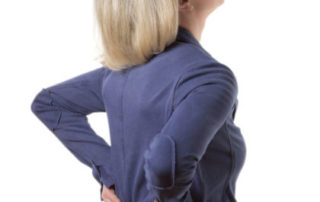 Unique Challenges of Women With Back Pain…The Silent Majority?