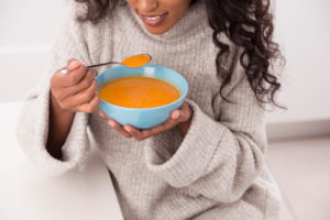 Beat Cold Weather Blahs With Superfoods